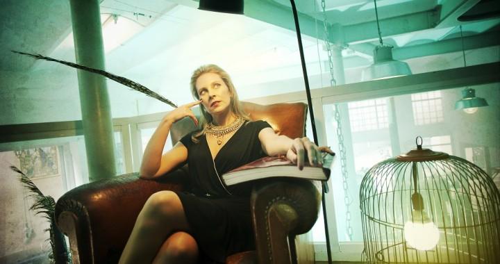 Cristina Martin Jimenez Club Bilderberg