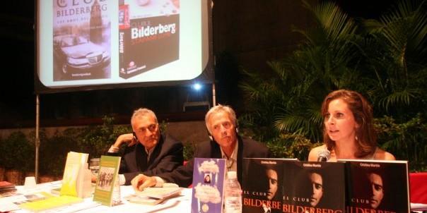 Club Bilderberg. Los amos del mundo -  Cristina Martin Jimenez
