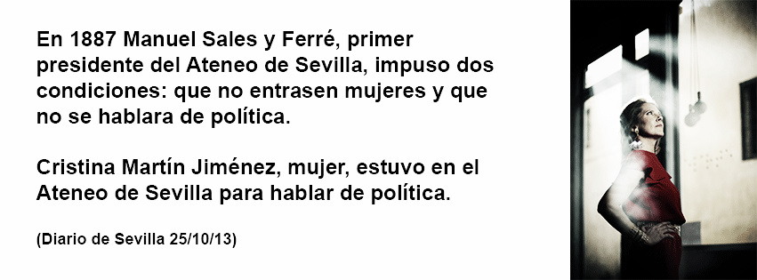 Club Bilderberg Cristina Martin Jimenez Perdidos medios comunicación