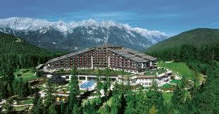 Interalpen-Hotel Tyrol - Bilderberg 2015