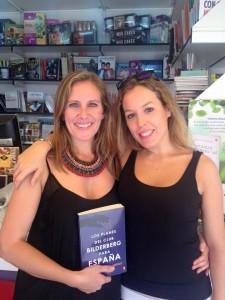 Cristina Martin Jimenez Los planes del Club Bilderberg para España