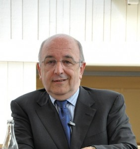 Joaquín Almunia Bilderberg