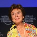 Neelie Kroes Bilderberg
