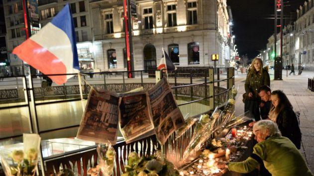 tercera guerra mundial atentado paris