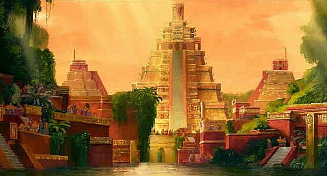 Vimanas India - Hijos del Cielo