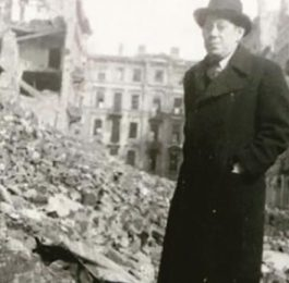 Joseph Retinger ideologo del Club Bilderberg