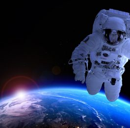 La conquista del Cielo en la Nueva Era Espacial