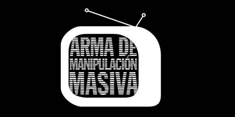 El cine y la TV: Armas de la guerra tranquila de Bilderberg
